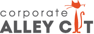 Corporate Alley Cat Logo